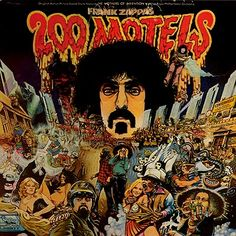 Walt Disney Concert Hall, 10TH Anniversary Celebration, Frank Zappa's 200 Motels   Music of Our Heart