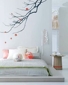 japanese inspired bedroom