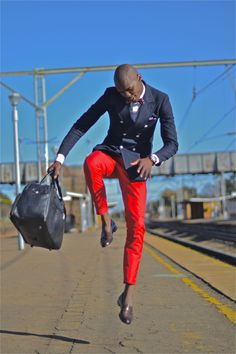 SKORZCH | LOOKBOOK SS 2012/13  South Africa, Kempton Park  Photographed by:The Expressionist