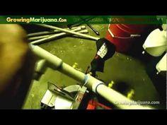 Do It Yourself Marijuana Aeroponic Growing System - Growing Weed http://growingmarijuana.com/