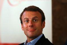 Эммануэль Макрон определился с кандидатурой будущего премьера, но продолжает «темнить»  http://da-info.pro/news/emmanuel-makron-opredelilsa-s-kandidaturoj-budusego-premera-no-prodolzaet-temnit  Эммануэль Макрон, который 7 мая может возглавить Францию, уже определился, кто станет руководителем правительства страны в случае его победы. Тем не менее, как сообщает RFI, Макрон продолжает «темнить» и отказывается назвать имя будущего премьера.    Ранее такая излишняя «скрытность» политика стала…