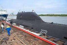 Výsledok vyhľadávania obrázkov pre dopyt ponorka -projekt 971