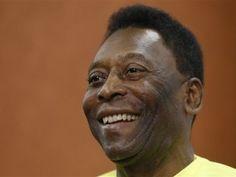 Pelé espera participar de ceremonia de clausura de Juegos Olímpicos