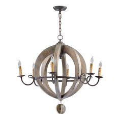 Buy the Cyan Design 04703 Stained Wood Direct. Shop for the Cyan Design 04703 Stained Wood Barrel 6 Light 1 Tier Chandelier and save. Kitchen Chandelier, Candle Chandelier, Ceiling Chandelier, Ceiling Light Fixtures, Modern Chandelier, Ceiling Lights, Chandeliers, Candelabra, Barrel