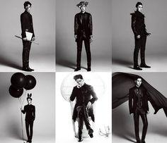 "Korean-Chinese-Japanese boy group CROSS GENE reveals debut MV, ""La-Di Da-Di"""