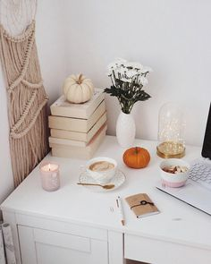 Pumpkin spice and everything nice 🍂 Happy Tuesday 💛 . Krakow Poland, Happy Tuesday, Floating Nightstand, Pumpkin Spice, Sweet Home, In This Moment, Nice, Hygge, Friends