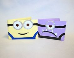 minion duck tape | Minion Duck Brand Duct Tape Wallets You by DuctinamyteCreations, $10 ...