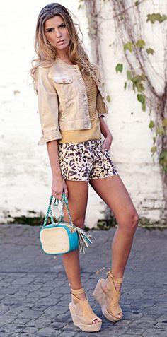 Tucci Primavera Verano 2013 todas las imagenes del lookbook - Tendencias de moda urbana verano 2013