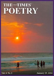 The Australia Times - Poetry magazine. Volume 4, issue 2