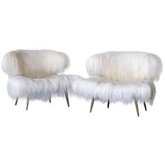1stdibs.com | Wolly Bella Chair by Videre Licet