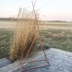 Copper Teepee Stand //Wedding Welcome Stand // Wedding Sign Stand // Seating Chart Stand // Teepee stand // copper teepee Wedding Signs, Our Wedding, Wedding Ideas, Copper Wedding Decor, Wedding Welcome, Seating Charts, Love At First Sight, Decorative Items, Special Events
