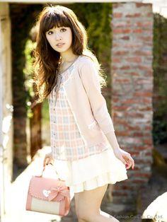 LODISPOTTO #Japanese #Fashion