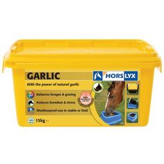 Horslyx Tub: Amazon.co.uk: Pet Supplies