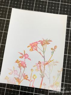 I spent some time this week experimenting with the new Alcohol Lift-Ink that was just released from Tim Holtz/Ranger. Alcohol Ink Tiles, Alcohol Ink Glass, Alcohol Ink Crafts, Alcohol Ink Painting, Lucky Day, Card Making Techniques, Distress Ink, Acrylic Art, Tim Holtz