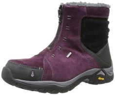 Ahnu Women's Placer Snow Boot,Winetasting,6 M US Ahnu http://www.amazon.com/dp/B00BBLZYZ8/ref=cm_sw_r_pi_dp_9k6rub03GQ5HQ