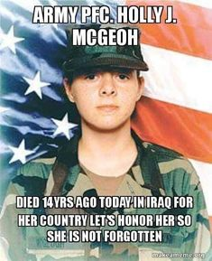 for your service and your sacrifice Holly!Thanks for your service and your sacrifice Holly! Military Quotes, Military Love, American Pride, American History, British History, Native American, Gi Joe, Support Our Troops, Fallen Heroes