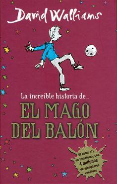 increíble historia de... El mago del balón -Entre el humor y los característicos dibujos de Blake, se esboza una crítica a los prejuicios sociales que aún nos rodean. Incluye un amplio avance ilustrado de Los bocadillos de rata, otra de las colaboraciones firmadas por ambos autores - ED MONTENA