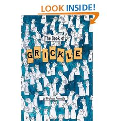 Book of Grickle: Graham Annable: 9781595824301: Amazon.com: Books