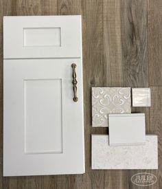 Top Tile Trends for 2020 - Julep Tile Company Kitchen Color Trends, Kitchen Colors, Bathroom Renovations, Home Remodeling, Interior Design Boards, Love Your Home, Handmade Tiles, Kitchen Styling, Tile Design