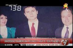 Universidad Panamericana De Mexico Admitió Que El Presidente Peña Nieto Cometió Plagio En Su Tesis
