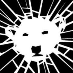 Love the new logo from @Greenpeace raising awareness of polar bears and the issues they face in their environment.