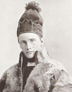 Carl Eric, Swedish N