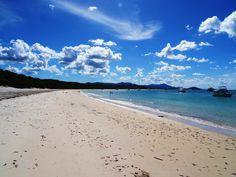 White Heaven Beach, Australia