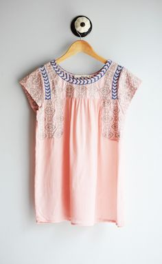 Pink Lucy Tunic