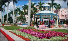 Mizner Park. #BocaRaton #MiznerPark