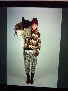 Fashion Martine