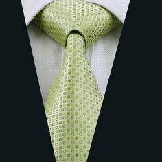 DN-696  Men s 100% Jacquard Woven Silk Ties Necktie Free P&P! Clearance Sale!