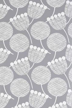 C´est la vie: { Ellos tapeter } Textile Patterns, Print Patterns, Textiles, Pattern Ideas, Wall Wallpaper, Pattern Paper, Duvet, Bedding, Blanket