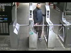 Cop Turned Himself In For Allegedly Attacking MTA Worker At Subway Station
