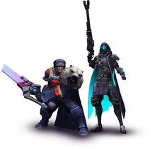 ¡Prepárate para un nuevo campo de batalla explosivo y dos nuevos héroes! Heroes Of The Storm, Battle, Superhero, Fictional Characters, Battle Field, Fantasy Characters