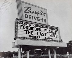 Image detail for -History of Drive-In Movie Theaters — The Mid-Atlantic Nostalgia ...