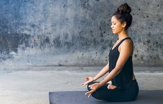 Release all forms of negative energy with this super-short, easy meditation…