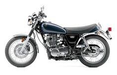 Yamaha SR400 - The 10 Best Beginner Motorcycles | Complex