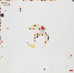 Pentagram Design / Art Direction by Paula Scher, Manhattan Records, Package and Album cover, New York, 1992 / Paula Scher on Women of Graphic Design /