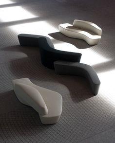 Sectional modular sofa POLAR   Sectional sofa