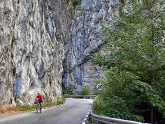 #trigrad, #cycling, #bulgaria, #road, #cultural, #mountain http://www.penguintravel.com/Offer/GuidedCyclingHolidays/3/RodopiRoadCyclingBulgaria.html