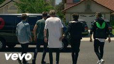 The Vamps - Wake Up This is a pretty good song haven't heard it on the radio yet so lets help it!!!