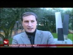 """Servizio su """"Pasto Buono"""" del TG2 del 23-12-2013"""