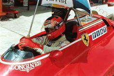 Gilles Villeneuve | 1982 Brazilian Grand Prix