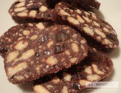 Saldā šokolādes desa jeb saldā brunete :)