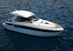 2014 Bavaria Sport 360 Hard Top - http://boatshowsusa.com/2014-bavaria-sport-360-hard-top.html