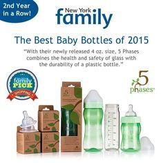 New York Family Best Bottle Picks 2015 Best Baby Bottles, Health And Safety, Plastic Bottles, Pregnancy, New York, New York City, Pregnancy Planning Resources, Fit Pregnancy