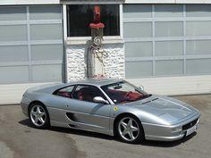 Ferrari 355 Berlinetta F1