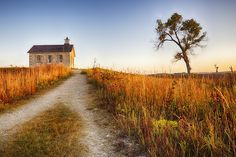10 Places in Kansas That Look Like They've Been Taken Out Of Fairy Tales