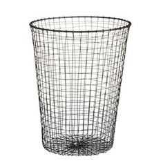 The Container Store > Marché Wastebasket