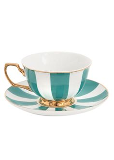 Cristina Re - Emerald Stripes *NEW*